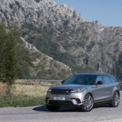Range Rover Velar 4 175x175 at Range Rover Velar Earns 5 Star Safety Rating from EuroNCAP