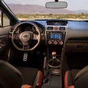 WRX 2018 revealed 04 175x175 at Official: 2018 Subaru WRX and WRX STI