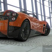 config 3 175x175 at Pagani Huayra Roadster Online Configurator Launched