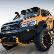 tonka hilux 1 175x175 at Official: Toyota Hilux Tonka Concept