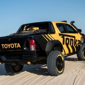 tonka hilux 6 175x175 at Official: Toyota Hilux Tonka Concept