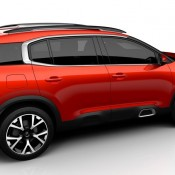 C5 AIRCROSS 3 175x175 at New Citroen C5 Aircross Unveiled in Shanghai