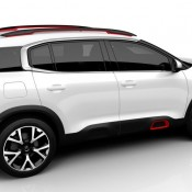 C5 AIRCROSS 4 175x175 at New Citroen C5 Aircross Unveiled in Shanghai