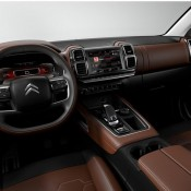 C5 AIRCROSS 7 175x175 at New Citroen C5 Aircross Unveiled in Shanghai