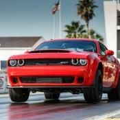 Dodge Challenger Demon 1 175x175 at Official: 2018 Dodge Challenger Demon