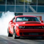 Dodge Challenger Demon 5 175x175 at Official: 2018 Dodge Challenger Demon