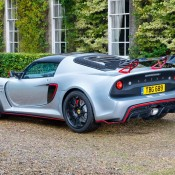 Exige Sport 380 3 175x175 at Lotus Exige Sport 380 in Action