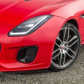 Jaguar F Type Four Cylinder 3 175x175 at Official: Jaguar F Type Four Cylinder