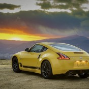 Nissan 370Z Heritage 3 175x175 at Official: 2018 Nissan 370Z Heritage Edition