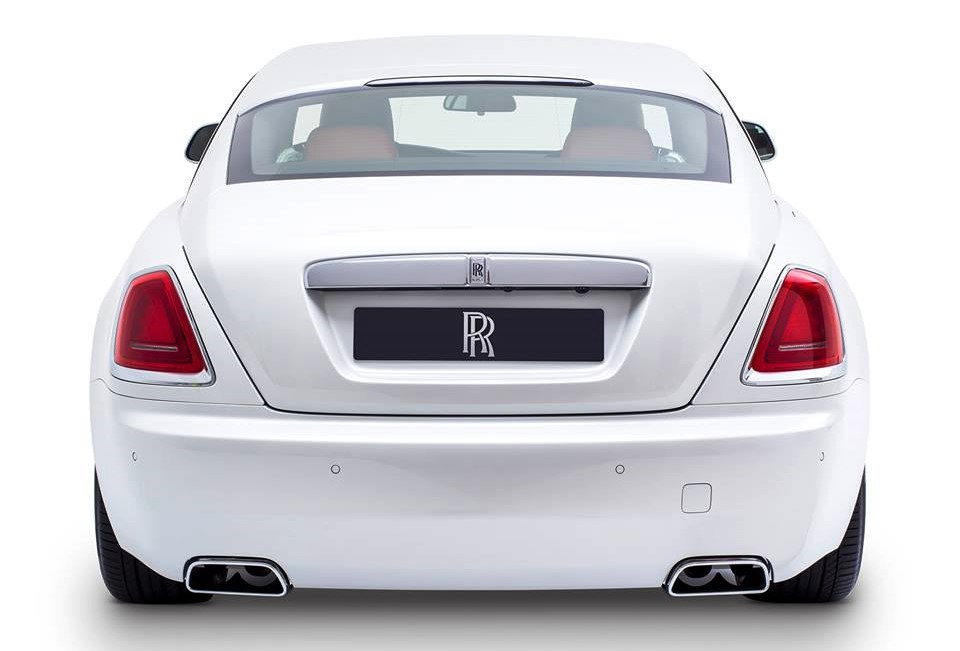 Widsom Collection at Rolls Royce Wisdom Collection