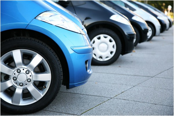 car fleet 600x401 at How to ensure your business is safe for the future