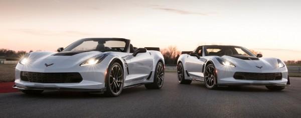 at Official: 2018 Corvette Carbon 65 Edition