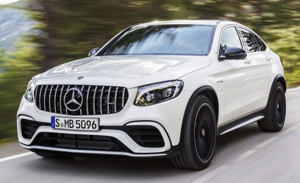 glc 63 0 600x367 at Official: 2018 Mercedes AMG GLC 63