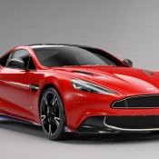 red arrows 1 175x175 at Aston Martin Vanquish S Red Arrows Edition by Q
