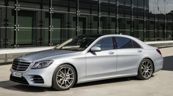 s class 2018 0 600x334 at Official: 2018 Mercedes S Class