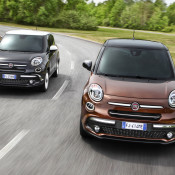 2018 fiat 500 l 6 175x175 at Official: 2018 Fiat 500L