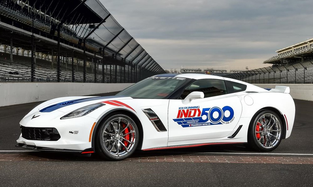CorvetteIndy500PaceCar01 at Corvette Grand Sport Is 2017 Indianapolis 500 Pace Car