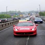 Ferrari Owners Club GB 1 175x175 at Ferrari Owners Club GB Celebrates 50th Anniversary with Large Parade