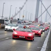 Ferrari Owners Club GB 5 175x175 at Ferrari Owners Club GB Celebrates 50th Anniversary with Large Parade
