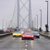 Ferrari Owners Club GB 6 175x175 at Ferrari Owners Club GB Celebrates 50th Anniversary with Large Parade