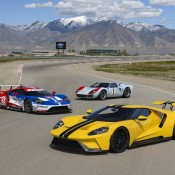 GT14 175x175 at 2018 Ford GT Driven on Road and Track