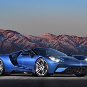 GT5 175x175 at 2018 Ford GT Driven on Road and Track
