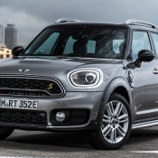 Mini Countryman Plug in Hybrid 2 175x175 at Official: MINI Cooper S E Countryman ALL4