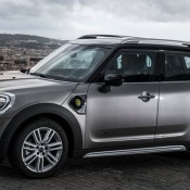 Mini Countryman Plug in Hybrid 3 175x175 at Official: MINI Cooper S E Countryman ALL4