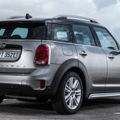 Mini Countryman Plug in Hybrid 4 175x175 at Official: MINI Cooper S E Countryman ALL4