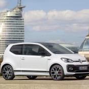 VW Up GTI Concept 1 175x175 at Official: VW Up! GTI Concept