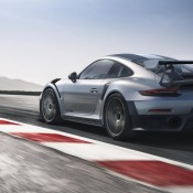 2018 Porsche 911 gt2 rs 2 175x175 at Porsche 911 GT2 RS May Have Lapped The Ring in Under 7 Minutes