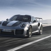 2018 Porsche 911 gt2 rs 9 175x175 at Porsche 911 GT2 RS May Have Lapped The Ring in Under 7 Minutes