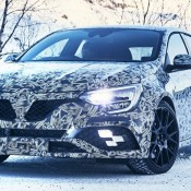 2018 Renault Megane RS 3 175x175 at 2018 Renault Megane RS Comes with Four Wheel Steering