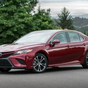 2018 Toyota Camry 8 175x175 at 2018 Toyota Camry   Specs, Details, Pricing