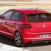 2018 VW Polo 2 175x175 at Official: 2018 VW Polo