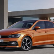 2018 VW Polo 3 175x175 at Official: 2018 VW Polo
