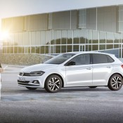 2018 VW Polo 5 175x175 at Official: 2018 VW Polo