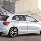 2018 VW Polo 6 175x175 at Official: 2018 VW Polo