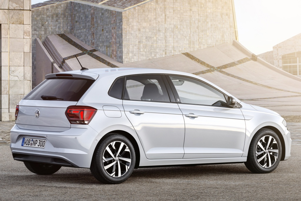 2018 vw polo uk pricing and specs revealed. Black Bedroom Furniture Sets. Home Design Ideas