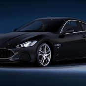 2018 granturismo 1 175x175 at Official: 2018 Maserati GranTurismo and GranCabrio