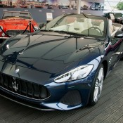 2018 granturismo 3 175x175 at Official: 2018 Maserati GranTurismo and GranCabrio