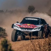 3008dkr maxi 2 175x175 at Official: Peugeot 3008DKR Maxi