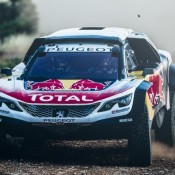 3008dkr maxi 4 175x175 at Official: Peugeot 3008DKR Maxi