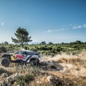 3008dkr maxi 5 175x175 at Official: Peugeot 3008DKR Maxi