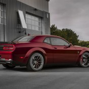 Hellcat Widebody 6 175x175 at Official: 2018 Dodge Challenger Hellcat Widebody
