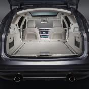 Jaguar XF Sportbrake Studio Exterior 140617 26 175x175 at Official: 2018 Jaguar XF Sportbrake