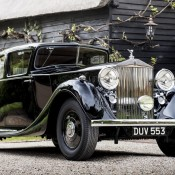 Monty Rolls Royce Phantom III 1 175x175 at Field Marshal Montgomerys Rolls Royce Phantom III Goes on Display