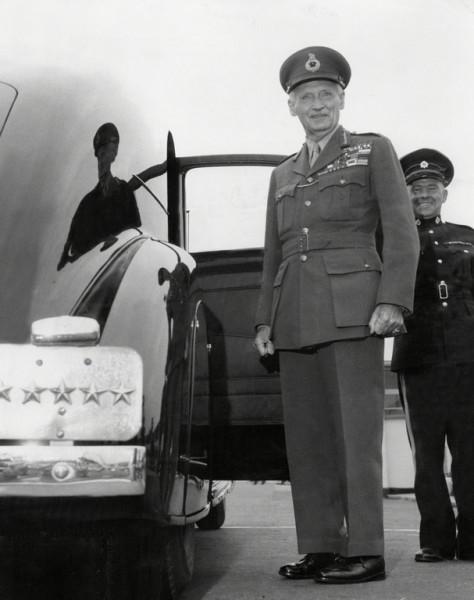 Monty Rolls Royce Phantom III 6 474x600 at Field Marshal Montgomerys Rolls Royce Phantom III Goes on Display