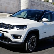 jeep compass 2017 1 175x175 at 2017 Jeep Compass   Euro Spec