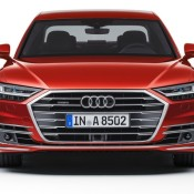 2018 Audi A8 3 175x175 at Official: 2018 Audi A8
